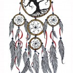 BIG DREAMCATCHER