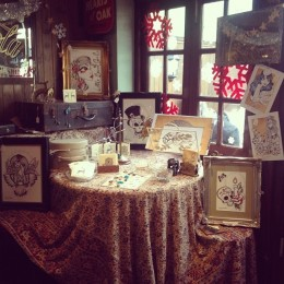 King Street Tavern Spring Art Fair