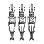 design 1 toy soldiers