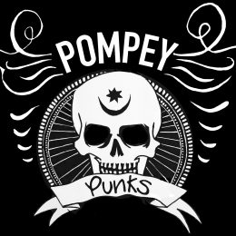 Pompey Punks… A new project with Portsmouth Cultural Trust